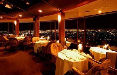 Formal Dining Restaurant Pos System