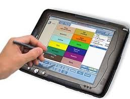 Wireless POS System